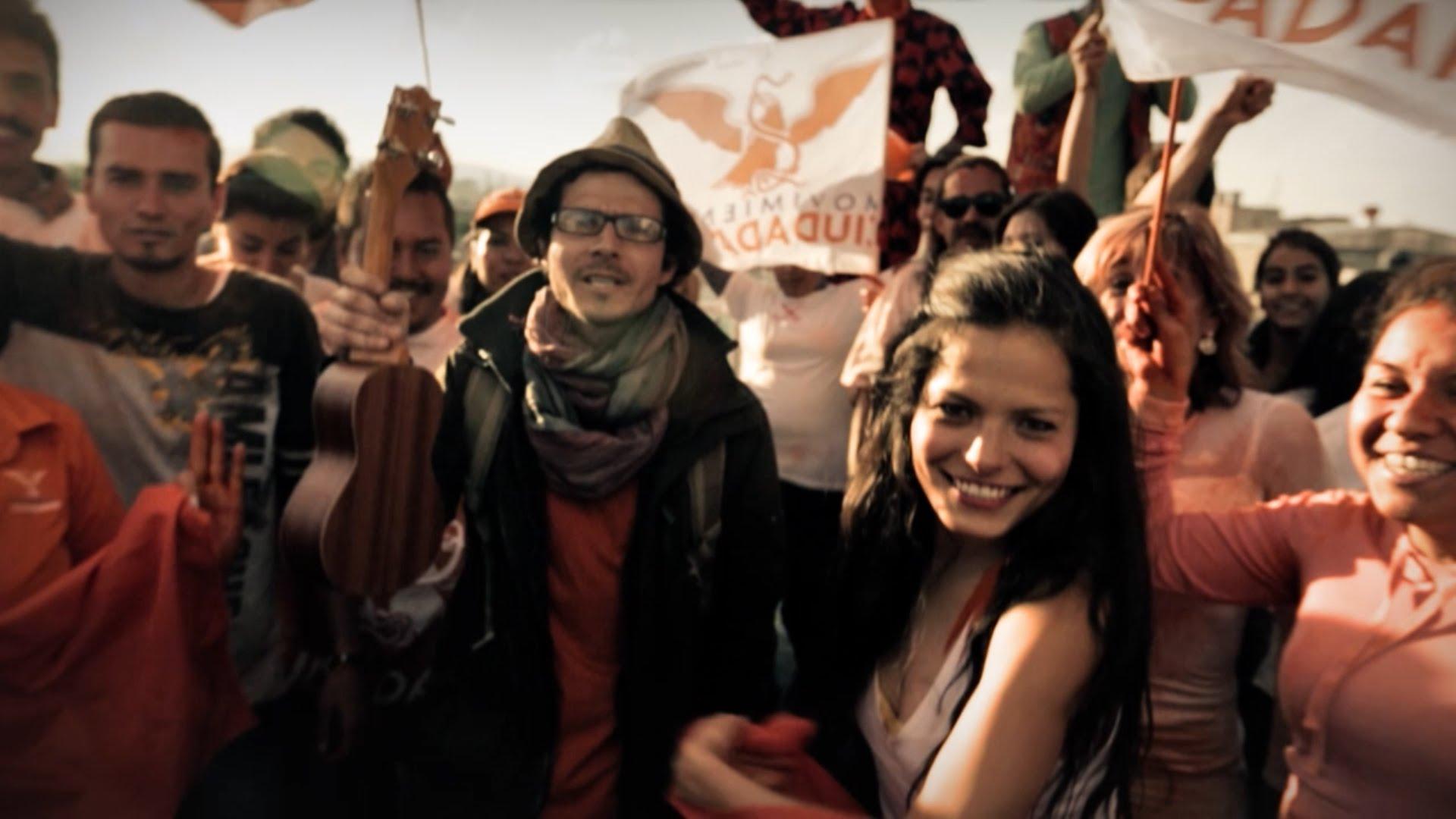 Movimiento Naranja - Movimiento Ciudadano