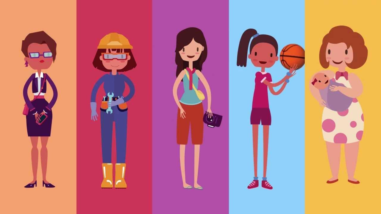 Día Internacional de la Mujer, la lucha por la equidad de género está en movimiento