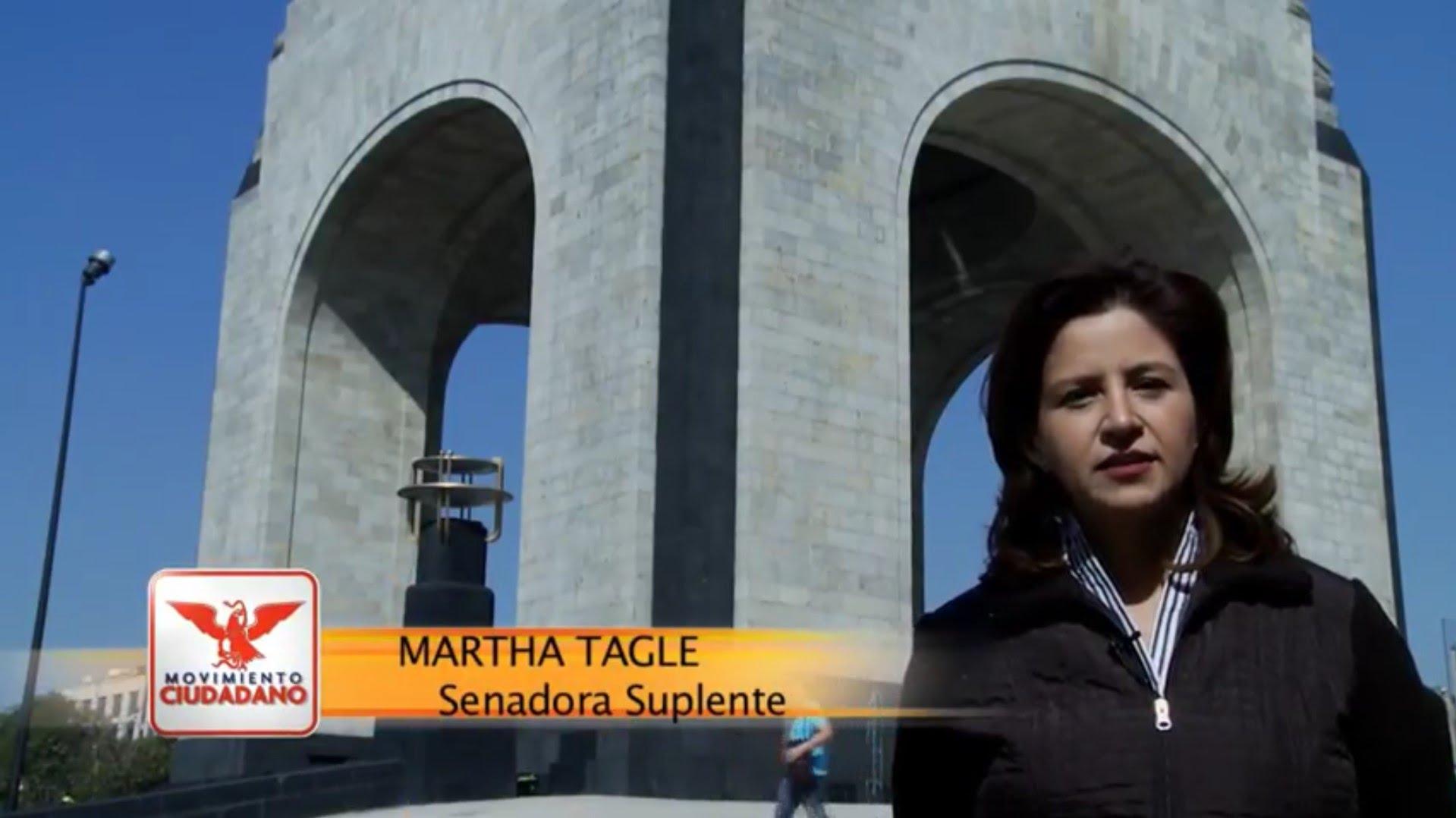 Murió la democracia en México - Martha Tagle