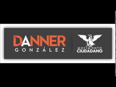 Entrevista Dip  Danner González Grupo Formula 16 junio 2015